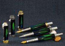 piękne długopisy