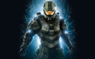Halo na Xbox One