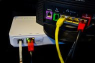 modem i router