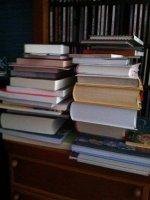 Sterta książek