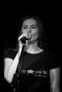 wokalistka